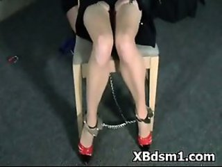 Astounding Bondage Teen Fetish Games