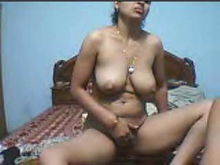 Indian Masturbating  Natural  Webcam