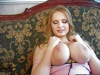 Girl With Beautiful Tits Fucked Hard