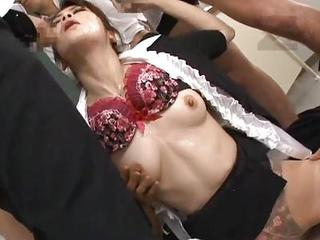 Asian Cumshot Facial Gangbang Japanese  Teacher