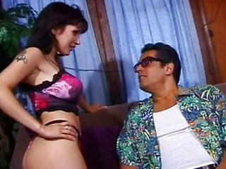 Kendra Jade Rossi The Extreme Squirt Scene 1