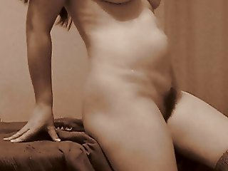 Fingering, toying & squirt