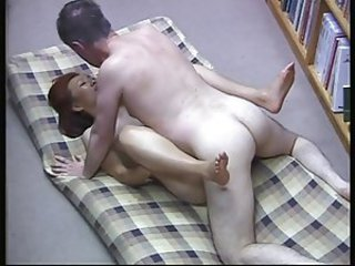 Asian Chinese Homemade Mature