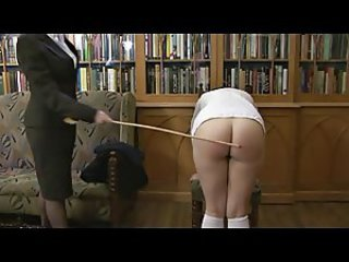 Disciplined By The Headmaster xLx