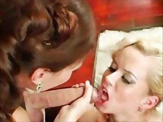 Hot Handjobs-Blowjobs 9