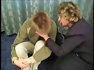 Homemade Mature Mom Old and Young Russian