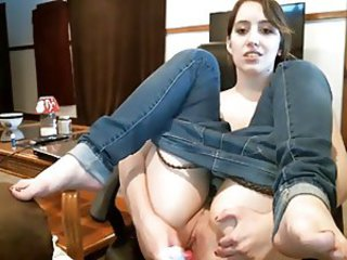 Teen Toying Chair