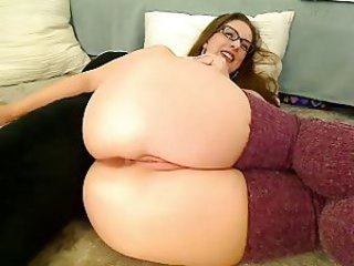 Ass  Glasses  Webcam
