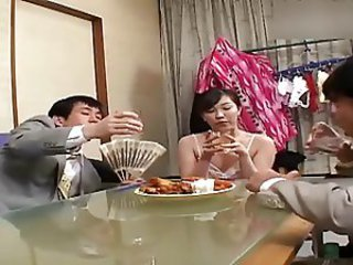 Japanese Ladyboys Newly-married piece of baggage Episode 2