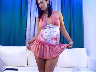 Skirt Webcam