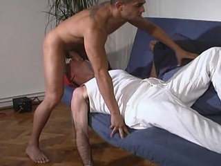 Girlfriend Watches Me Rim And Suck Her Hot Muscular Brazilian Boy
