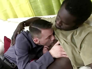 True Interracial Hardcore Poof Sex