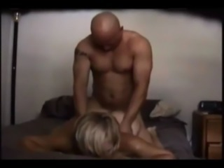 HiddenCam Voyeur Wife