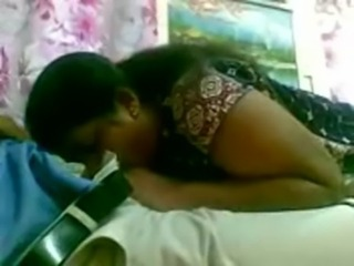 Amateur Blowjob Homemade Indian Wife
