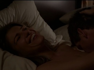 Ivana Milicevic fucking in Banshee Part 2