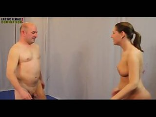 Lost face sex fight