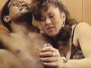 Asian Handjob Interracial Mature Vintage