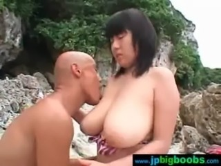 Hot Big Juggs Japanese Girl Love Hardcore Sex vid-08 free