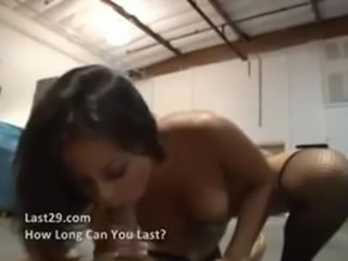 busty secretary fucks the boss