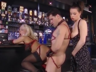 Fetish Hardcore  Threesome