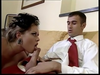 Amazing Blowjob  Vintage