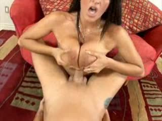 Big Tits  Natural Pornstar Tits job