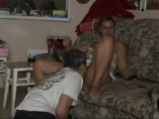 Amateur European Homemade Licking Natural Wife