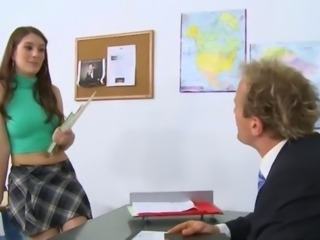 Skirt Student Teacher Teen