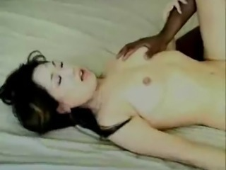 Amateur Asian Interracial  Vintage