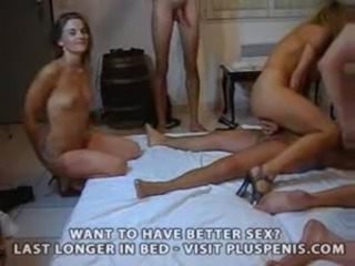 French Swingers Party Part2 free