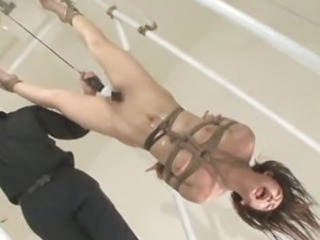Asian Bdsm Forced Machine