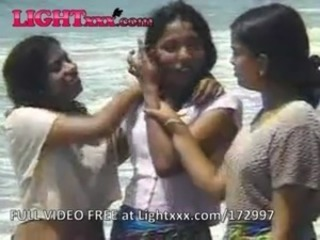 Indian Babe Sex With Tourist free