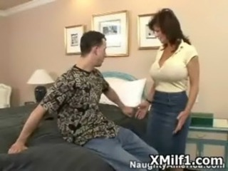 Hot Screwing In Amazing Beautiful Milf Honey Pot free