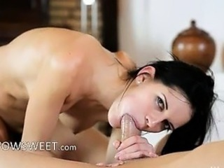 german beauty fucked by sex machine