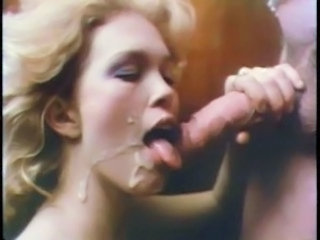 Cumshot Facial Swallow Vintage