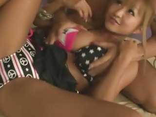 Amazing Asian Bikini Cute Japanese Panty Teen