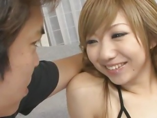 Amazing Asian Blowjob Deepthroat Hardcore Teen