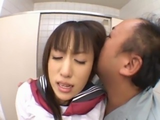 Asian getting licked free porn