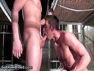 Drake Hanson  and Zac Zaven in extreme part4