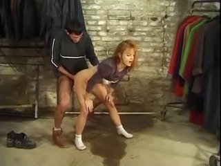 Hairy Mature Pissing