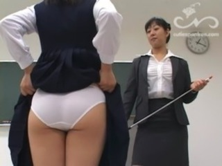 CutieeSpankee Strict Orientation free