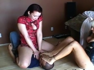 Arresting Hardcore Sex vid presented by Pure Smothering