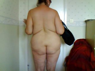 Stripper Webcam Wife