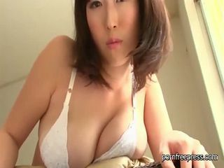 Asian Big Tits Japanese Lingerie Natural Teen