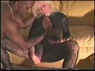 Mature White Wife Fucks Creamed Eats BBC Cum - Cuckold