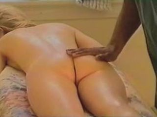 interracial massage