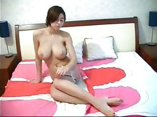 Busty Girl Shows You All