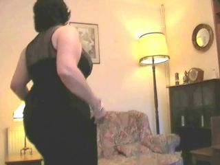 Amateur  Dancing Homemade Mature