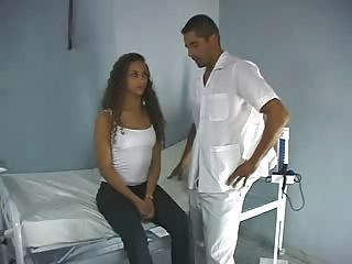 Doctor Latina Teen