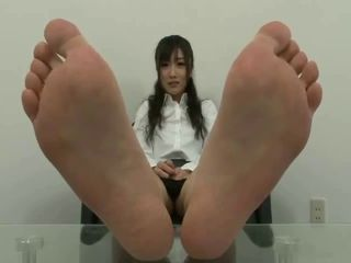 Asian Feet Japanese